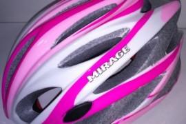 Casco Bicicleta Mirage 23