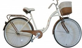 BICICLETA Skyland 26 City Bike Dama