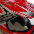Casco CROSS SBF