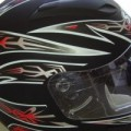 Casco INTEGRAL SBF