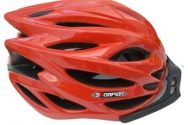Casco Ciclista SKORPION