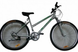 Bicicleta Skyland 26 Dama 21 vel.
