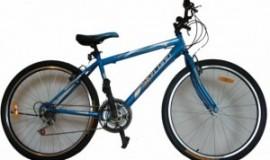 Bicicleta Skyland 26 Varón 21 v.