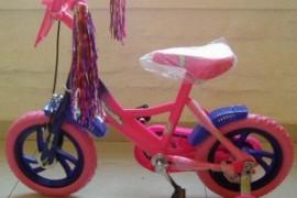 Bicicleta 12 Unisex Eco