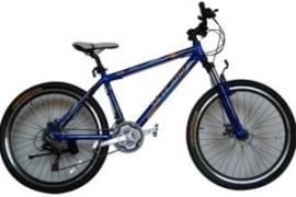 Bicicleta Skyland 26 Aluminio 21 vel. Varon