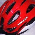 Casco Cicilista Mirage 17