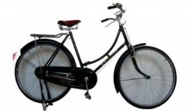 Bicicleta 28 tipo INGLESA Dama