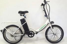 Bicicleta Eléctrica 20 Rabbit