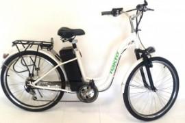 Bicicleta Eléctrica 26″ Camel