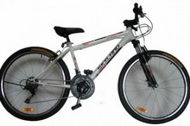 Bicicleta Skyland 26 Varon 18 vel.