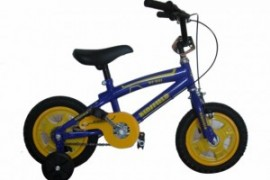 Bicicleta Skyland 12 Niño