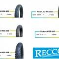 RECCO Neumáticos Motos