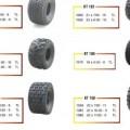Kings Tire ATV